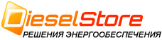Дизельстор - дизельные генераторы